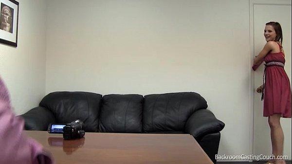 Casting Porn Sofa