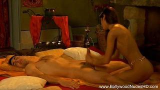 Hindi orális szex egzotikus szex