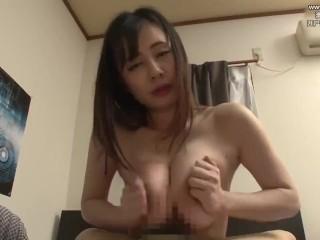 Asijské titfuck porno